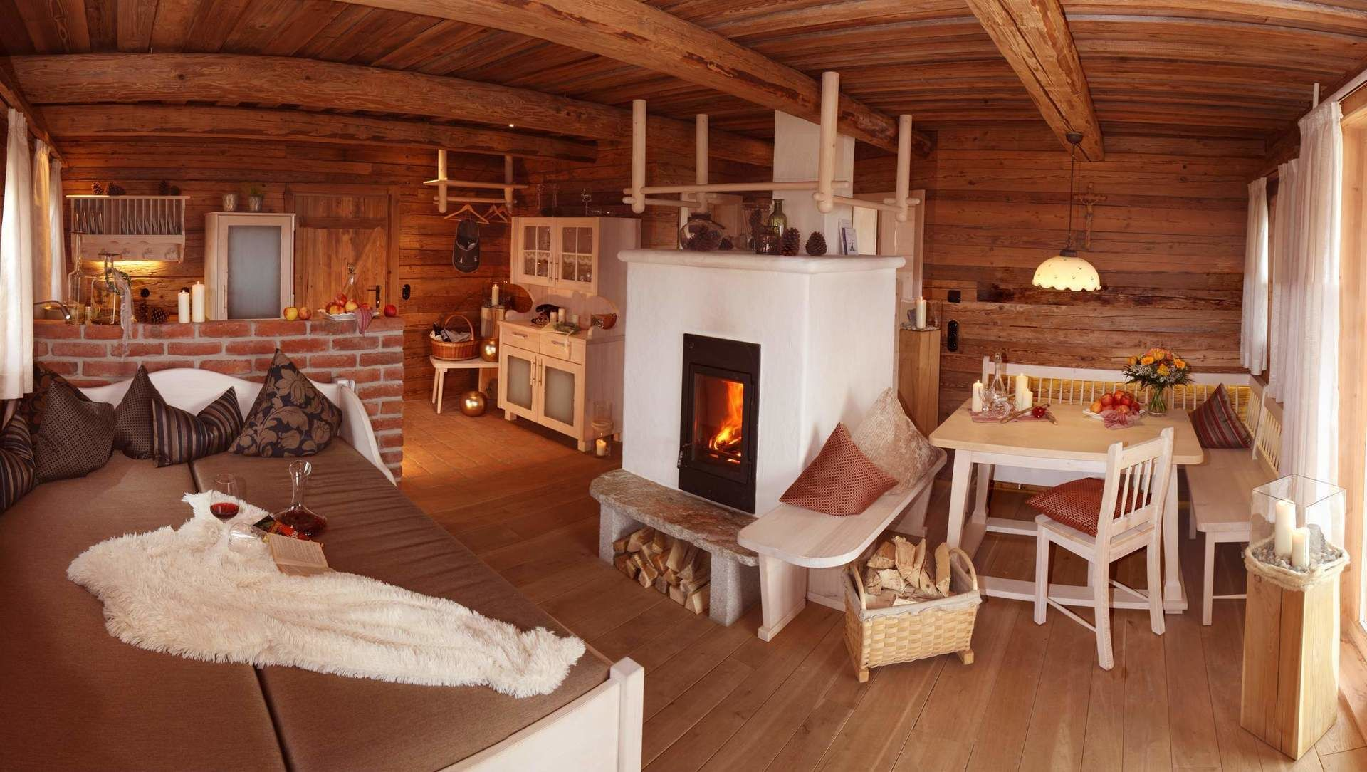 Luxus chalets in bayern exklusive luxus chalets for Luxushotel suche