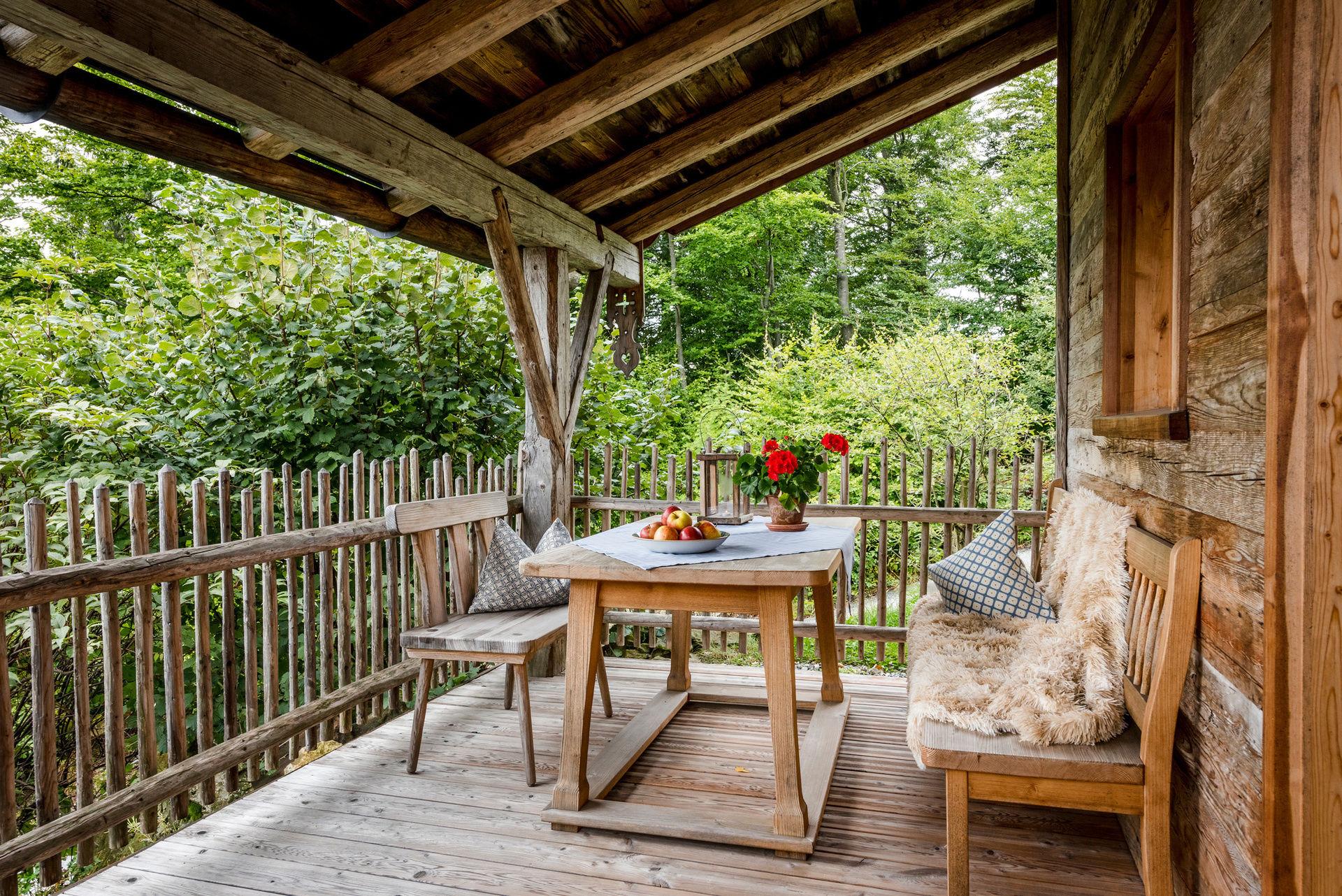 bildergalerie luxus chalet h ttenhof bergdorf bayerischer wald chalet bayern. Black Bedroom Furniture Sets. Home Design Ideas